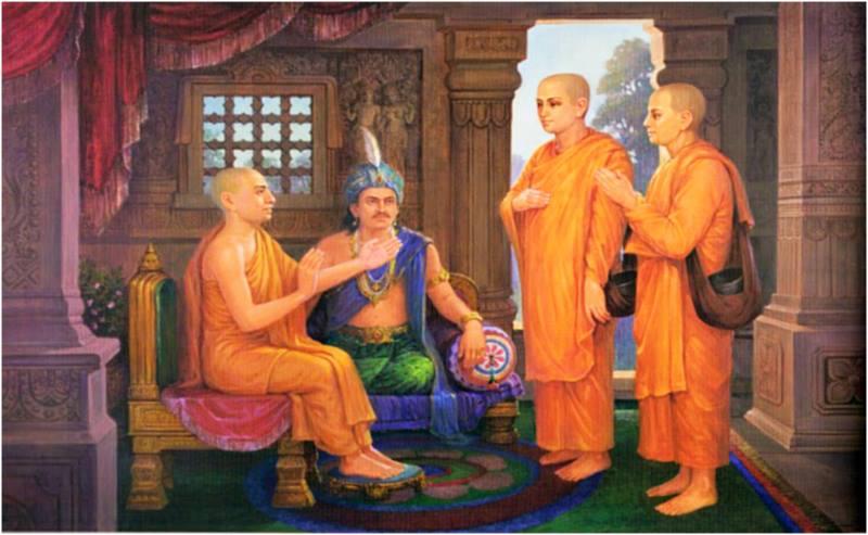Album Cuộc đời Đức Phật Thích Ca Mâu Ni 102