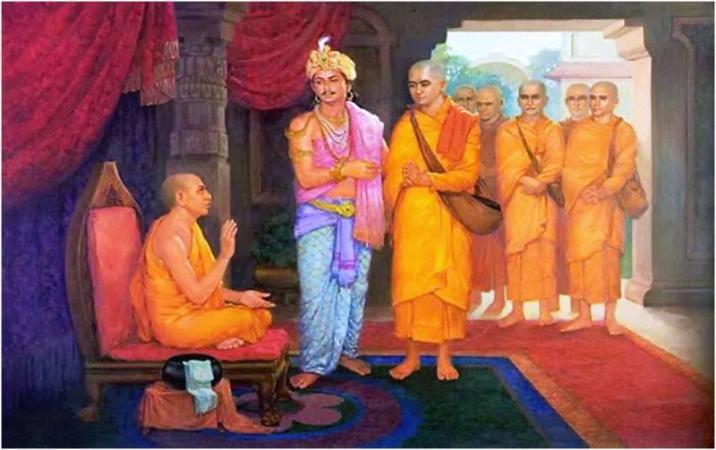 Album Cuộc đời Đức Phật Thích Ca Mâu Ni 104