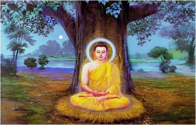 Album Cuộc đời Đức Phật Thích Ca Mâu Ni 21
