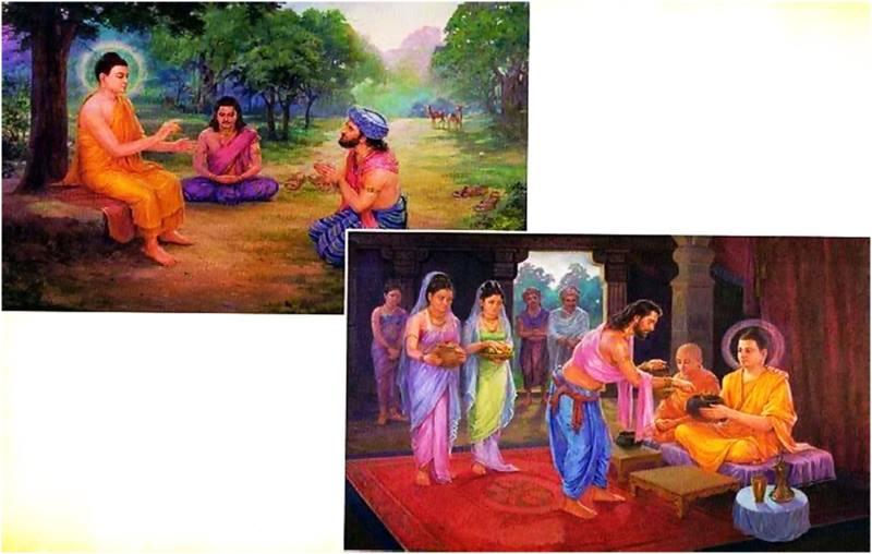 Album Cuộc đời Đức Phật Thích Ca Mâu Ni 26