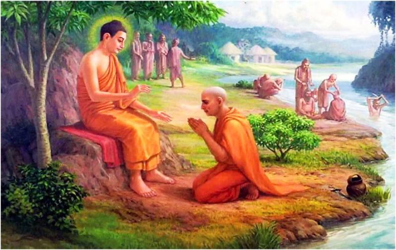 Album Cuộc đời Đức Phật Thích Ca Mâu Ni 29