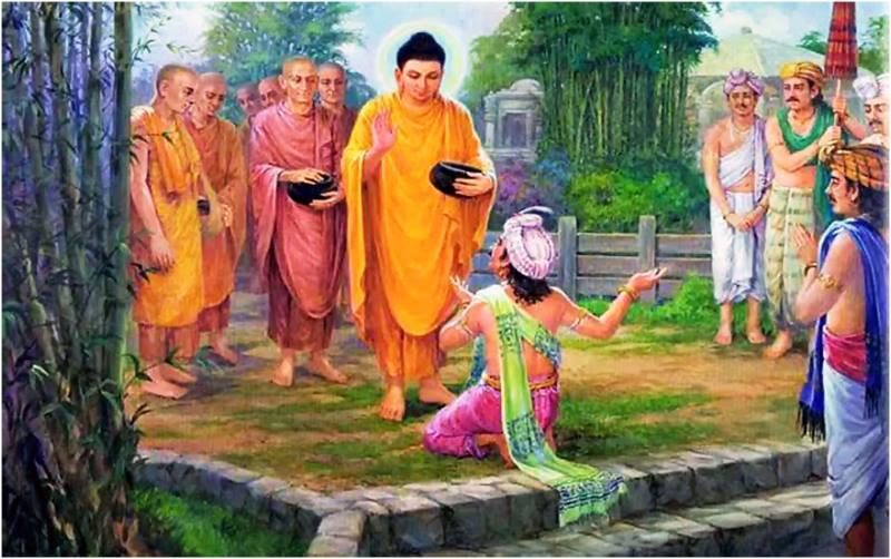 Album Cuộc đời Đức Phật Thích Ca Mâu Ni 31