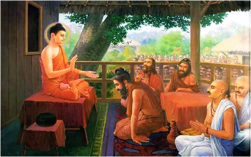 Album Cuộc đời Đức Phật Thích Ca Mâu Ni 41