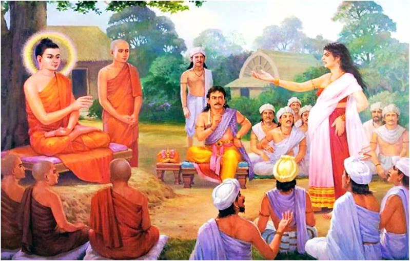 Album Cuộc đời Đức Phật Thích Ca Mâu Ni 47