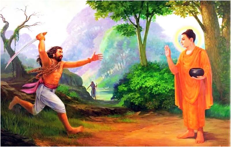 Album Cuộc đời Đức Phật Thích Ca Mâu Ni 50