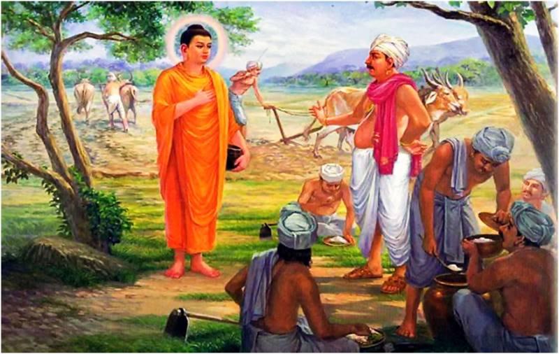 Album Cuộc đời Đức Phật Thích Ca Mâu Ni 55