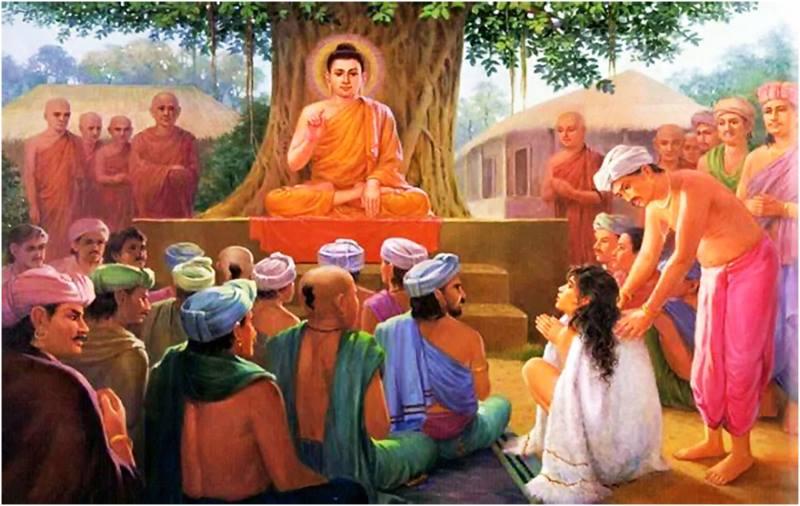 Album Cuộc đời Đức Phật Thích Ca Mâu Ni 57