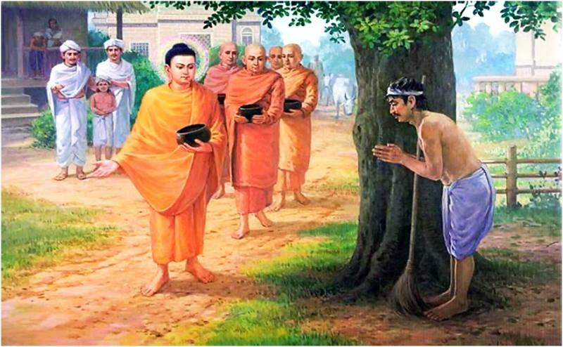 Album Cuộc đời Đức Phật Thích Ca Mâu Ni 59