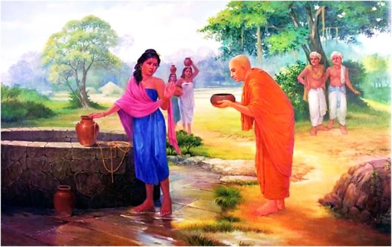 Album Cuộc đời Đức Phật Thích Ca Mâu Ni 61