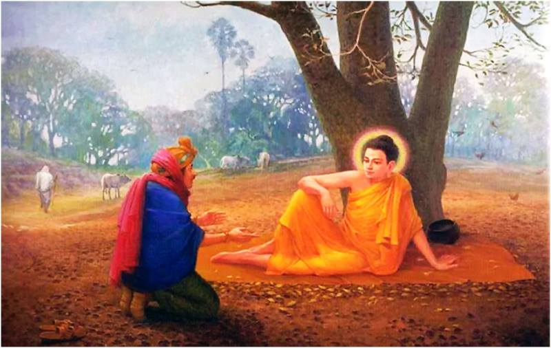 Album Cuộc đời Đức Phật Thích Ca Mâu Ni 63