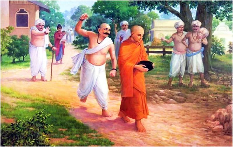 Album Cuộc đời Đức Phật Thích Ca Mâu Ni 64