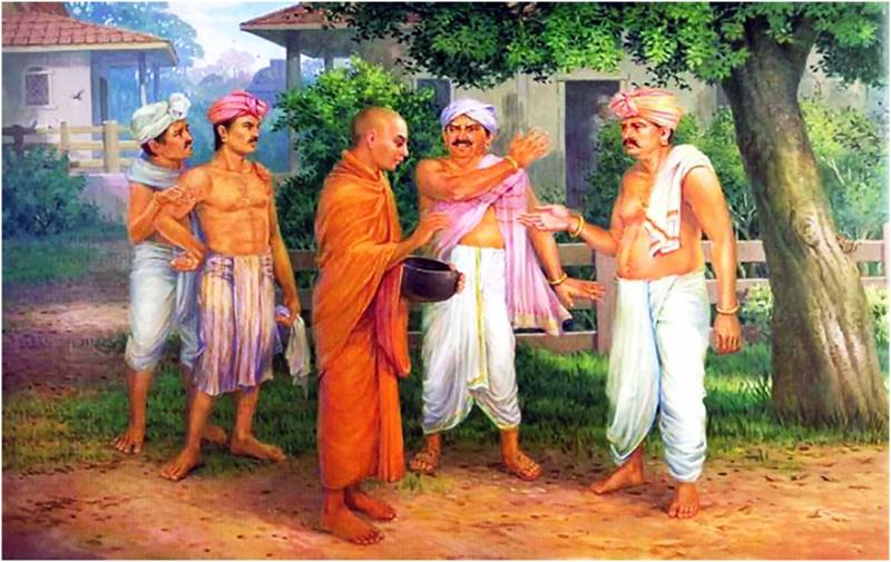 Album Cuộc đời Đức Phật Thích Ca Mâu Ni 66