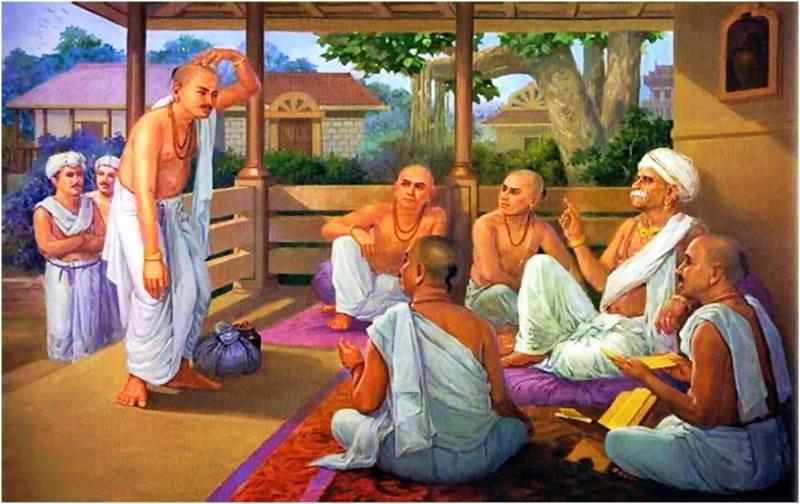 Album Cuộc đời Đức Phật Thích Ca Mâu Ni 69