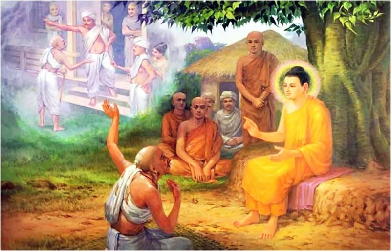 Album Cuộc đời Đức Phật Thích Ca Mâu Ni 71