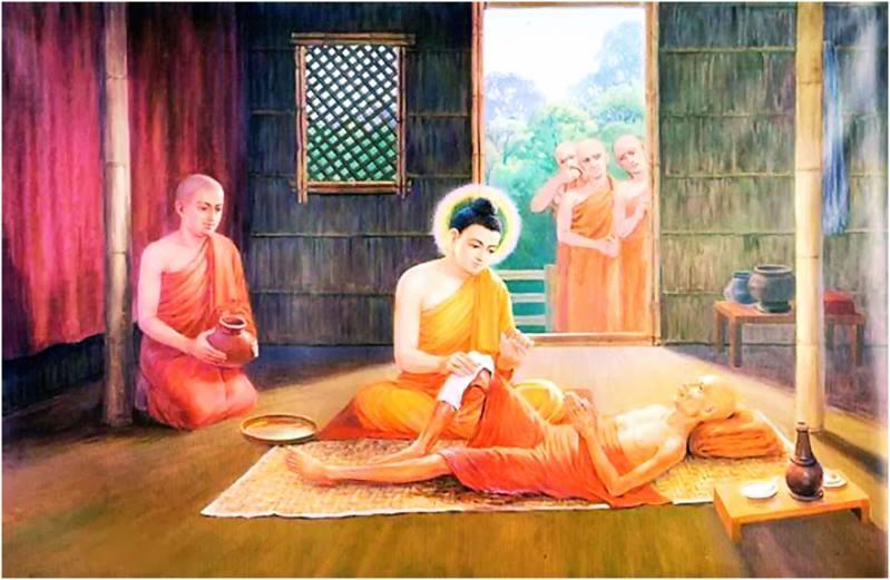 Album Cuộc đời Đức Phật Thích Ca Mâu Ni 72