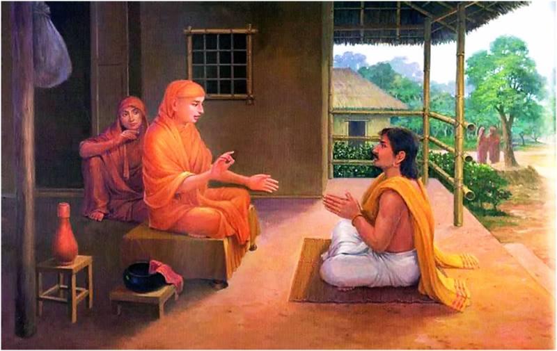 Album Cuộc đời Đức Phật Thích Ca Mâu Ni 75