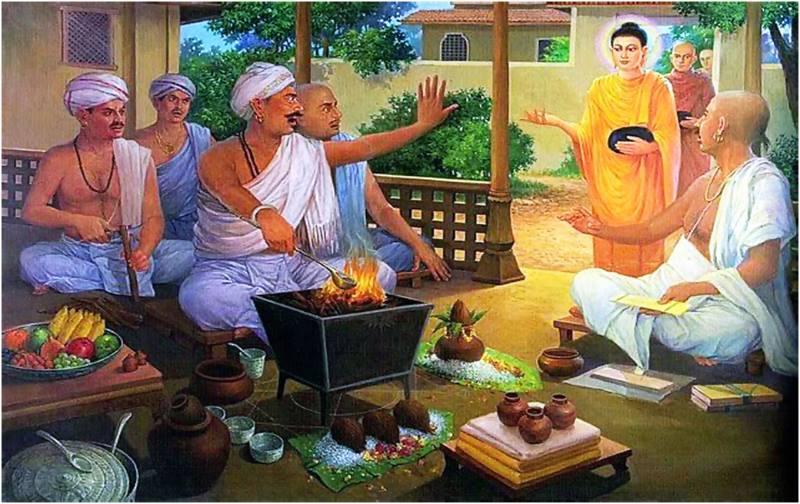 Album Cuộc đời Đức Phật Thích Ca Mâu Ni 82