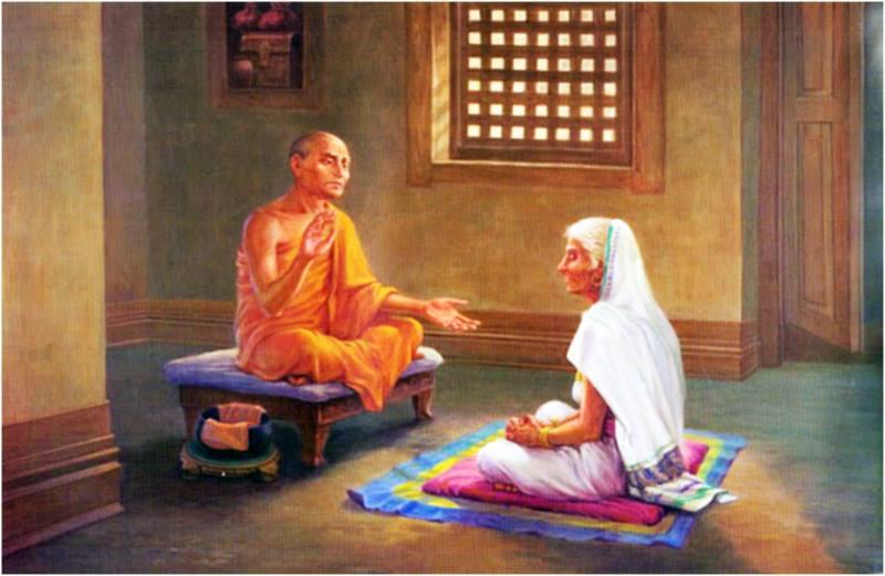 Album Cuộc đời Đức Phật Thích Ca Mâu Ni 85