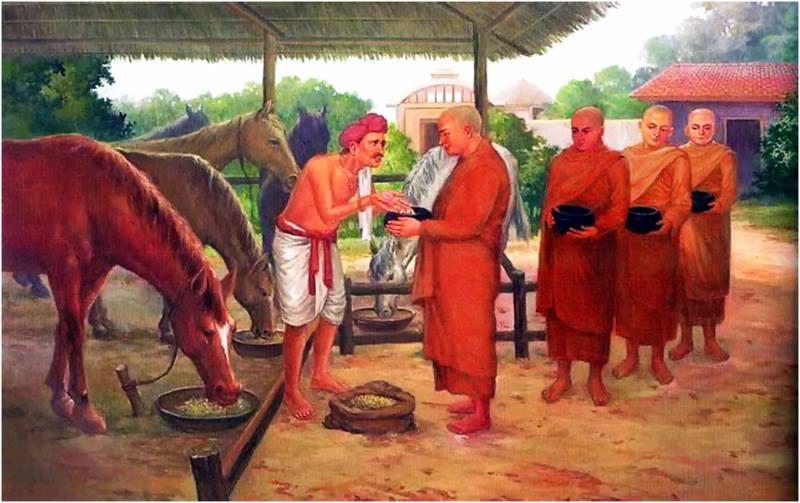 Album Cuộc đời Đức Phật Thích Ca Mâu Ni 87