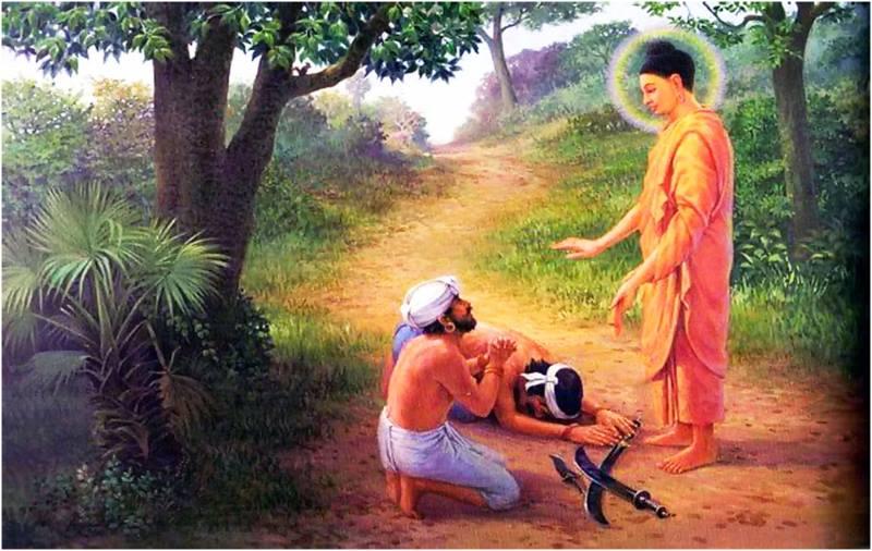 Album Cuộc đời Đức Phật Thích Ca Mâu Ni 91