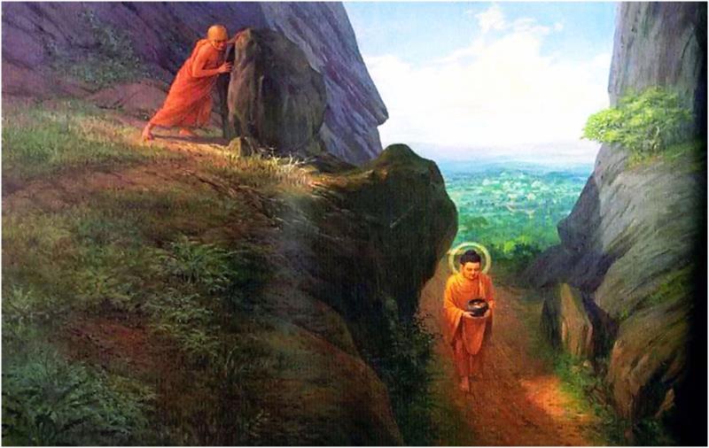 Album Cuộc đời Đức Phật Thích Ca Mâu Ni 92