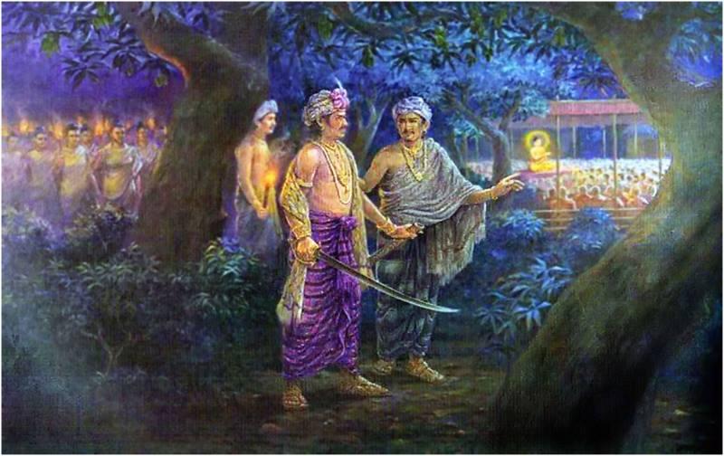 Album Cuộc đời Đức Phật Thích Ca Mâu Ni 94