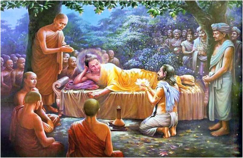Album Cuộc đời Đức Phật Thích Ca Mâu Ni 98
