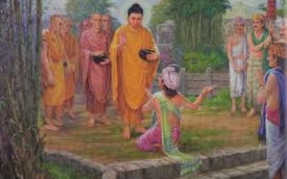Những Cư sĩ nổi tiếng trong Phật giáo thế giới