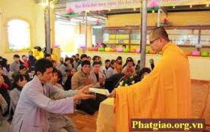 Vai trò cư sĩ trong Phật giáo