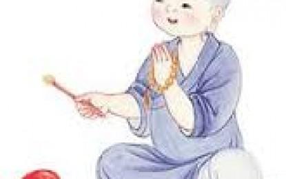 Niệm và niệm Phật