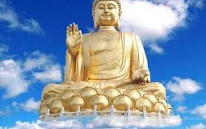 Chữ Tâm trong Đạo Phật.