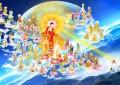 Tịnh độ tông và pháp môn niệm Phật trong giáo pháp của Phật tổ