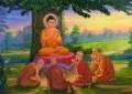 Tinh thần học Phật