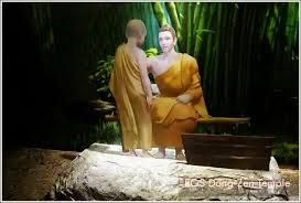 Đức Phật và La Hau La