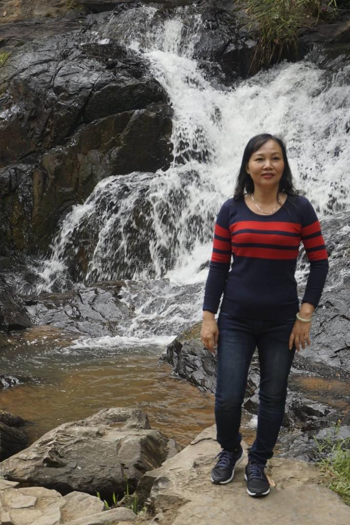 Thăm thác nước Datanla20
