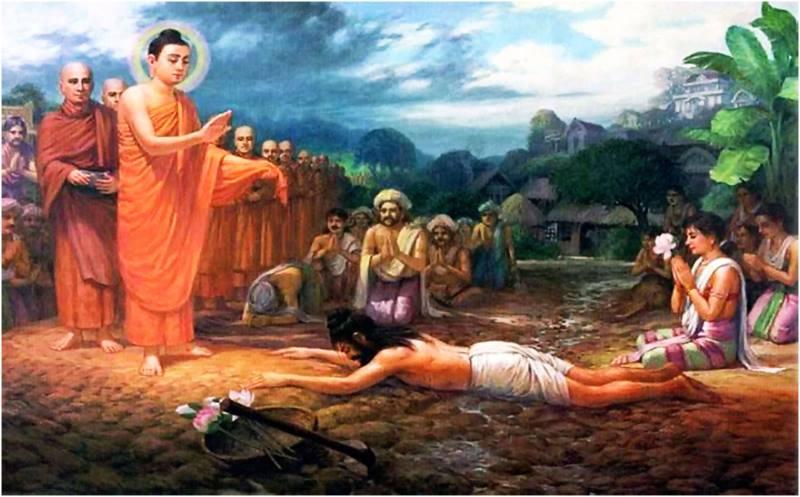 Album Cuộc đời Đức Phật Thích Ca Mâu Ni 1
