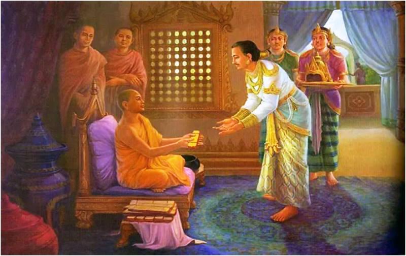 Album Cuộc đời Đức Phật Thích Ca Mâu Ni 103