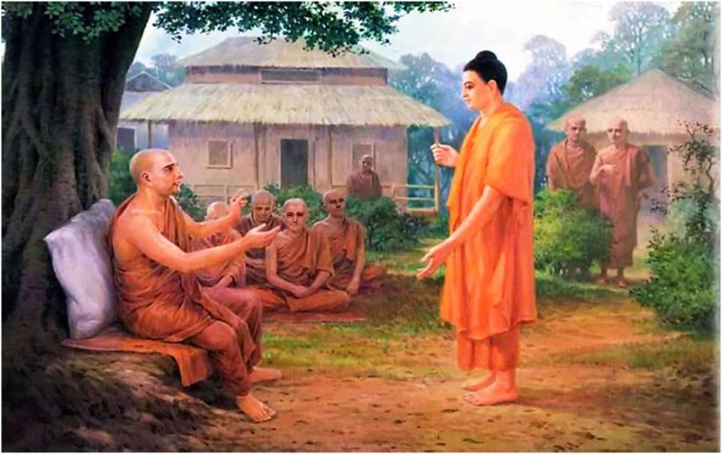 Album Cuộc đời Đức Phật Thích Ca Mâu Ni 15