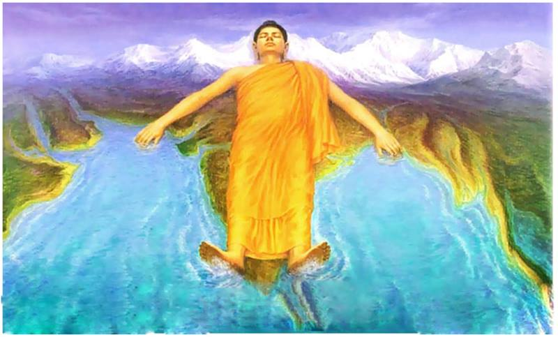 Album Cuộc đời Đức Phật Thích Ca Mâu Ni 17