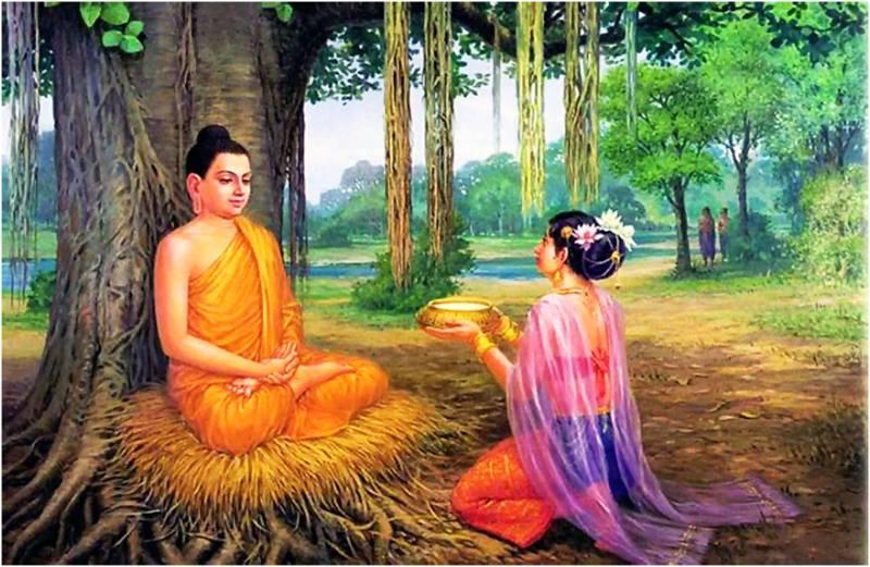 Album Cuộc đời Đức Phật Thích Ca Mâu Ni 19