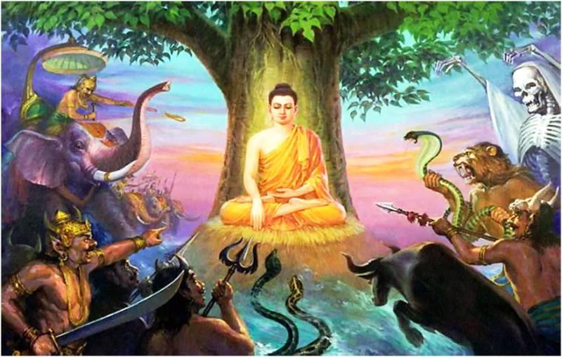 Album Cuộc đời Đức Phật Thích Ca Mâu Ni 20