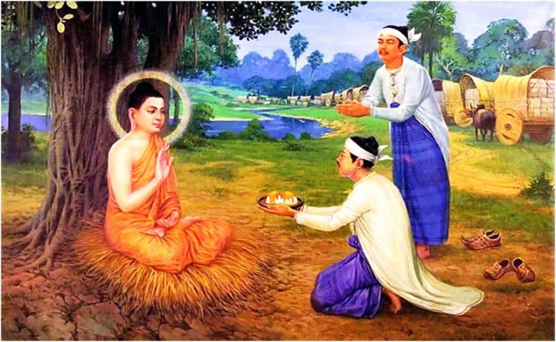 Album Cuộc đời Đức Phật Thích Ca Mâu Ni 23