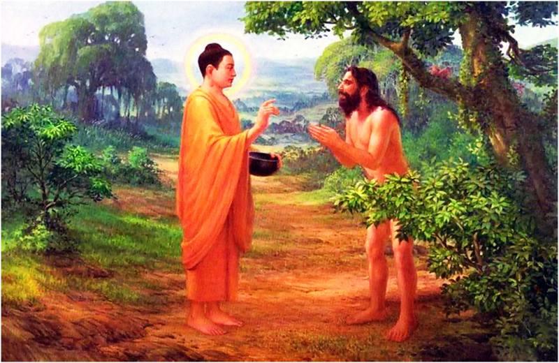 Album Cuộc đời Đức Phật Thích Ca Mâu Ni 24