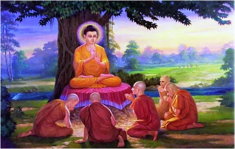 Album Cuộc đời Đức Phật Thích Ca Mâu Ni 25