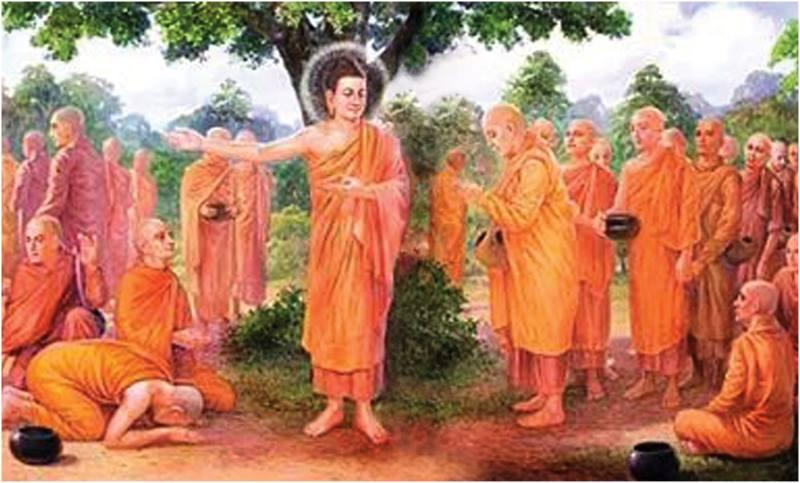 Album Cuộc đời Đức Phật Thích Ca Mâu Ni 27