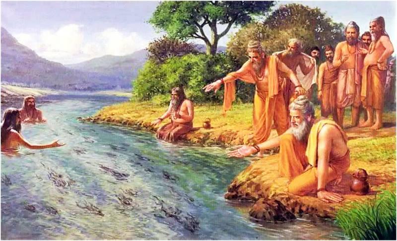 Album Cuộc đời Đức Phật Thích Ca Mâu Ni 30