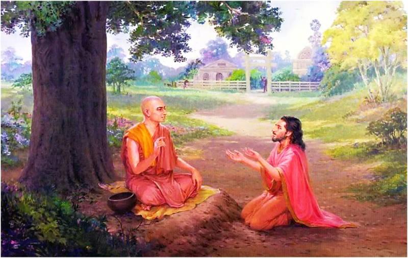 Album Cuộc đời Đức Phật Thích Ca Mâu Ni 32