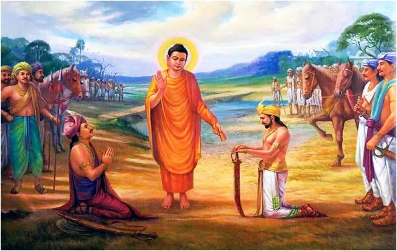 Album Cuộc đời Đức Phật Thích Ca Mâu Ni 40