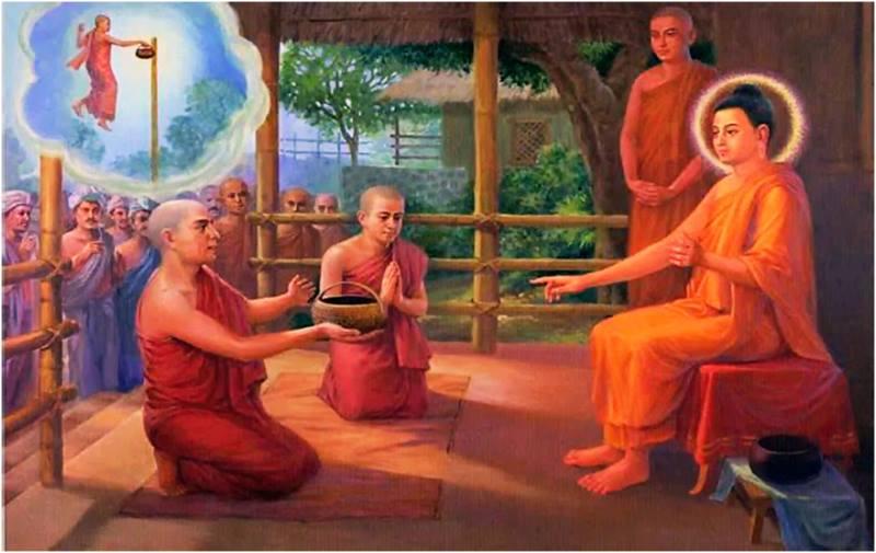 Album Cuộc đời Đức Phật Thích Ca Mâu Ni 42