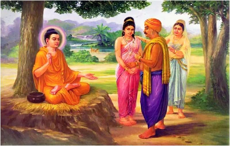 Album Cuộc đời Đức Phật Thích Ca Mâu Ni 44